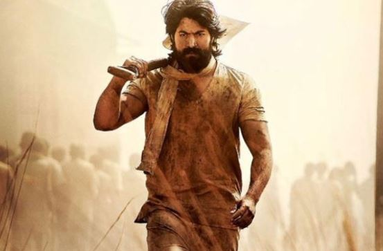 KGF Movie Images HD Wallpapers | Yash Looks from K.G.F Chapter 1