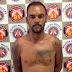 Homem natural de Jacobina é preso em Capim Grosso acusado de matar policial