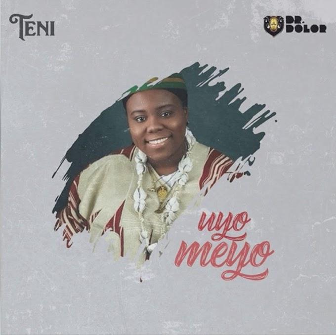 "Teni – ""Uyo Meyo"" [Music]"