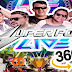 CD (AO VIVO) SUPER POP LIVE 360 NO KARIBE SHOW 24-09-2018 DJ TOM MIX