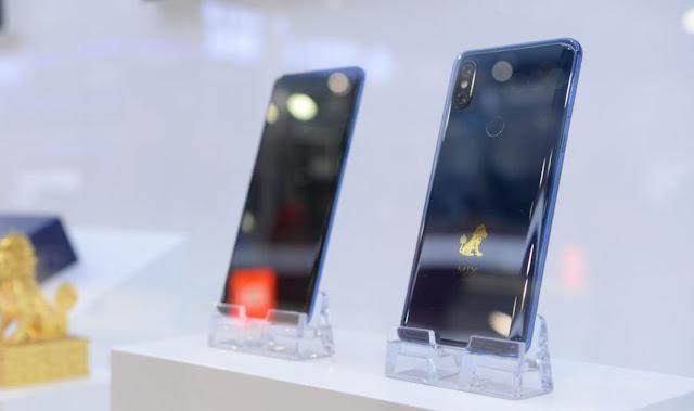 شاومي تكشف الستار عن نسخة 5G من هاتف Mi Mix 3