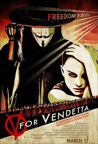 V for Vendetta (2005) BluRay 720p