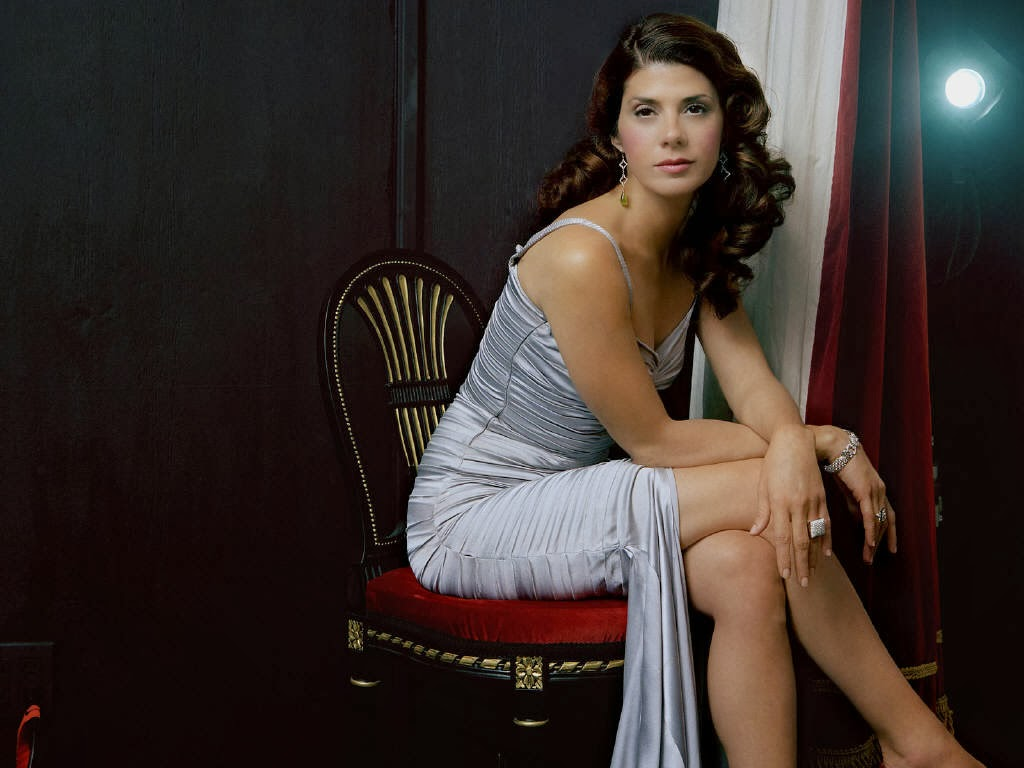 Think, that marisa tomei upskirt