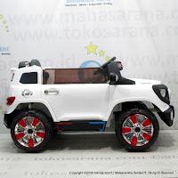 Mobil Mainan Aki Pliko PK3828 Jeep Lover