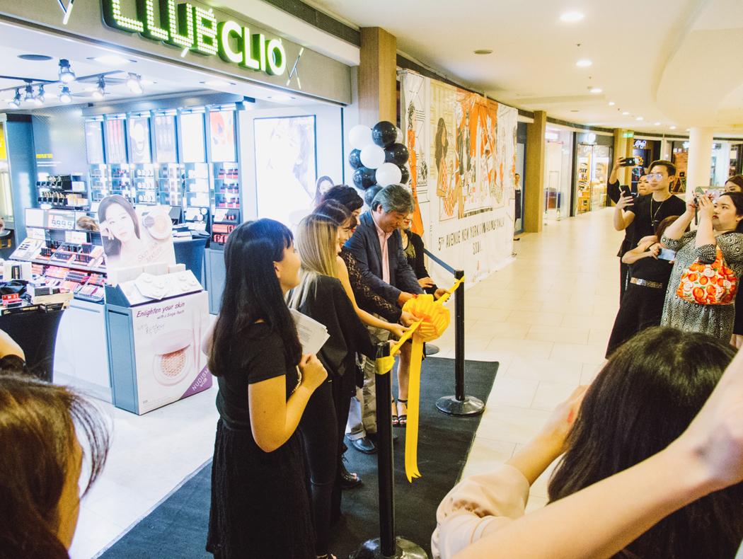 Club Clio in Manila   chainyan.co