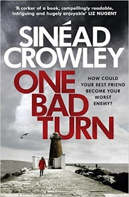 One Bad Turn by Sinead Crowley review