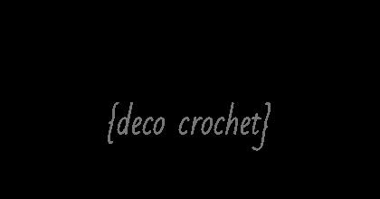 Sol de Noche {deco crochet}: Mike Wazowski Crochet Tsum