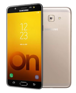 Samsung Galaxy On Max with 4GB RAM Launched in India for Rs 16,900