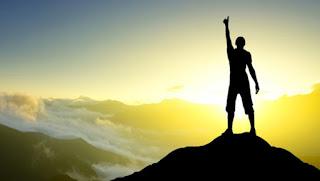 Meraih Sukses menggunakan Kekuatan Pikiran