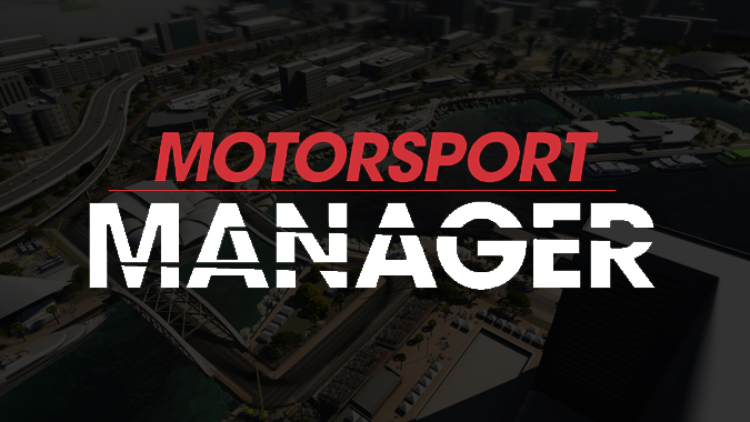 Bikin Tim Balap Impianmu Dalam Motorsport Manager!
