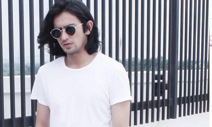 Omar Daniel Artis Ganteng Pendatang Baru Yang Langsung Jadi Idola!