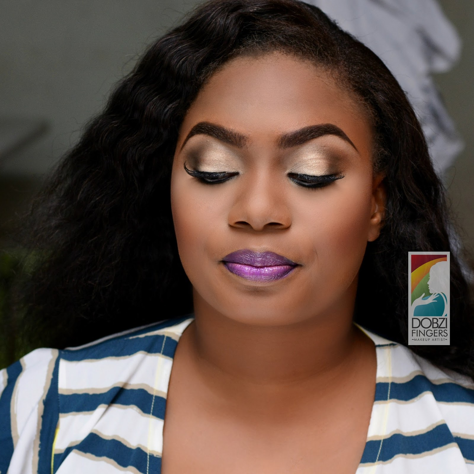 top nigerian blogger and makeup artist
