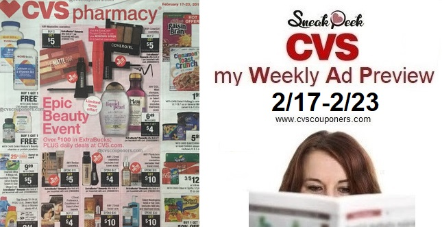 http://www.cvscouponers.com/2019/02/cvs-weekly-ad-preview-217-223.html