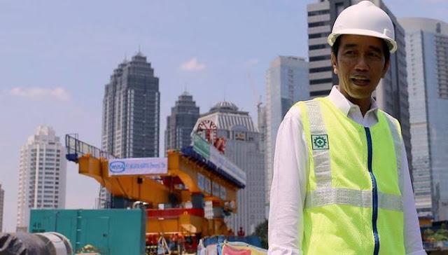 Biografi Joko Widodo Presiden RI Ke-7