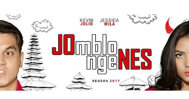 Jones: Jomblo Ngenes