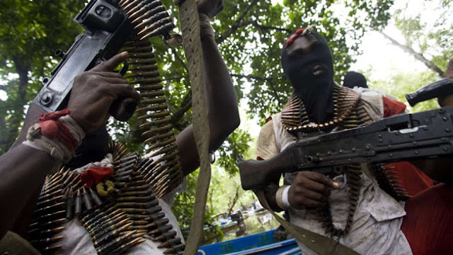 Gunmen kidnap paramount ruler's pregnant wife in Akwa Ibom