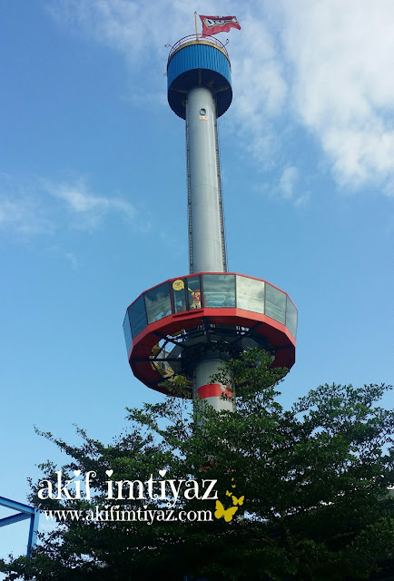 Observation Tower Legoland Johor Bharu Malaysia , Observation Tower  , Legoland, Legoland Johor Bharu