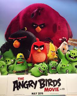 Angry Birds (2016) – แอ็งกรี เบิร์ดส เดอะ มูวี่ [พากย์ไทย]