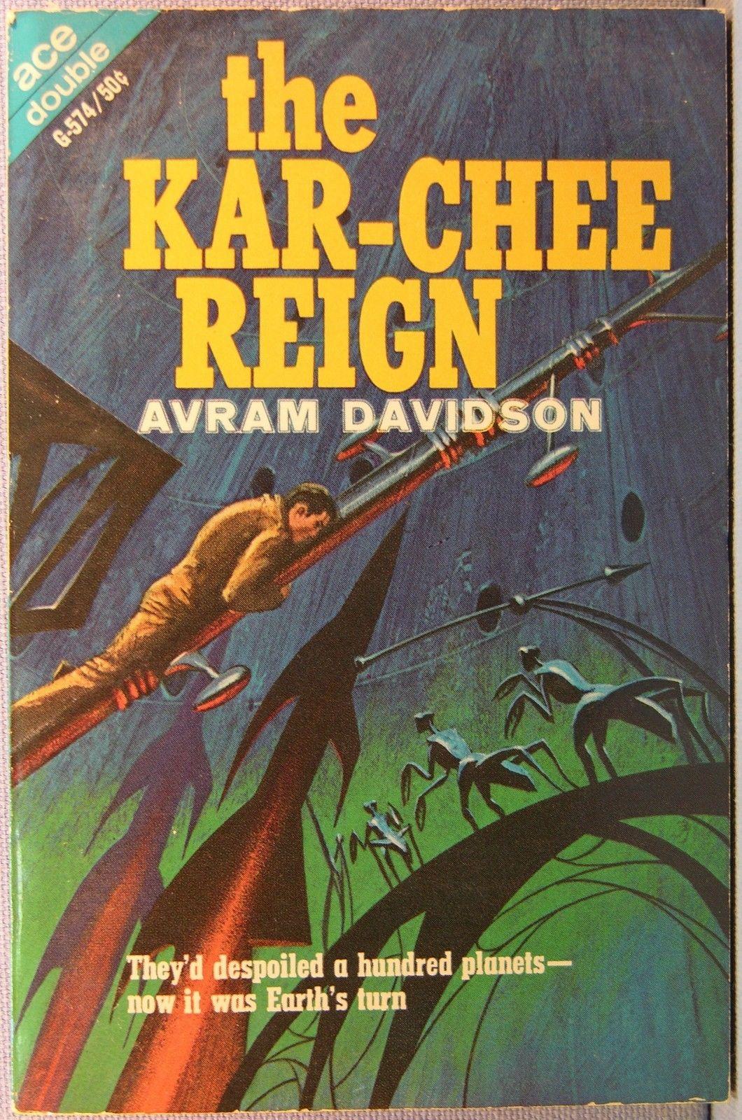 The Kar-Chee Reign