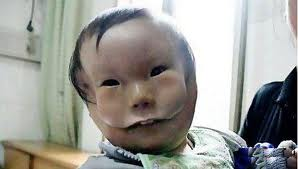 Baby Huikang - Ohmygawd Zhao The Two-faced Chinese