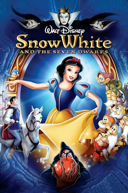 Snow White and the Seven Dwarfs (1937) Film Kartun Anak-anak Terbaru (Subtitle Indonesia)