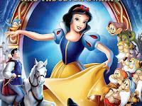 Snow White and the Seven Dwarfs (1937) Film Kartun Anak-anak Terbaru (Subtitle Indonesia)
