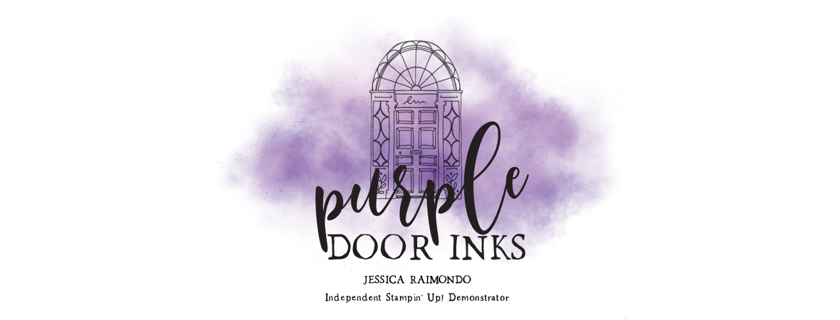 Purple Door Inks