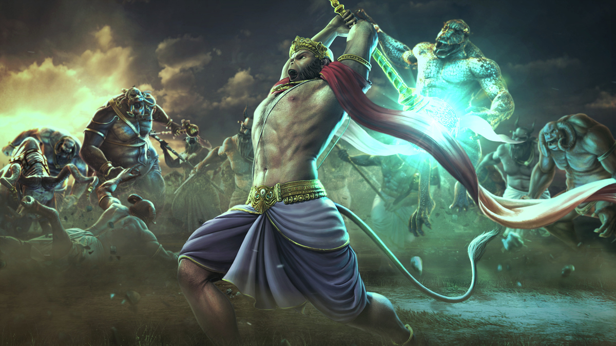 God Ganesh Hd 3d Wallpaper God Hanuman Wallpapers Webntime