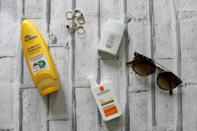 The Facts About SPF with Boots Soltan, La Roche Posay and Soap & Glory