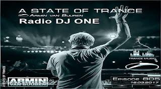 Spring in trance with Armin Van Buuren to the best radio online!