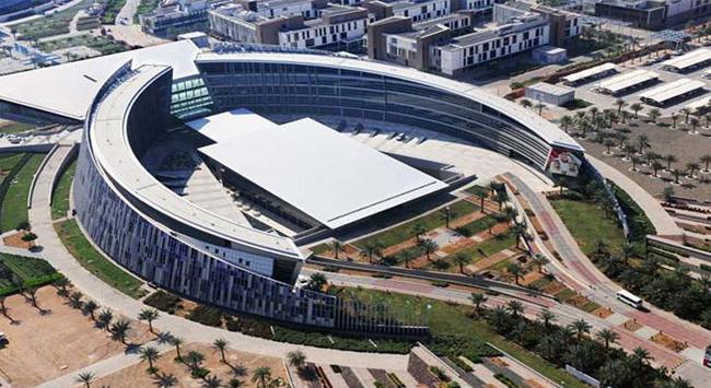 United Arab Emirates University – College of Law
