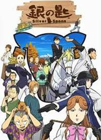 Top 6 Anime Mirip Hataraku Saibou
