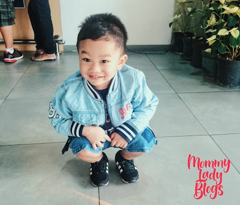 #FashionBlogSeries: My Little Swag Junior