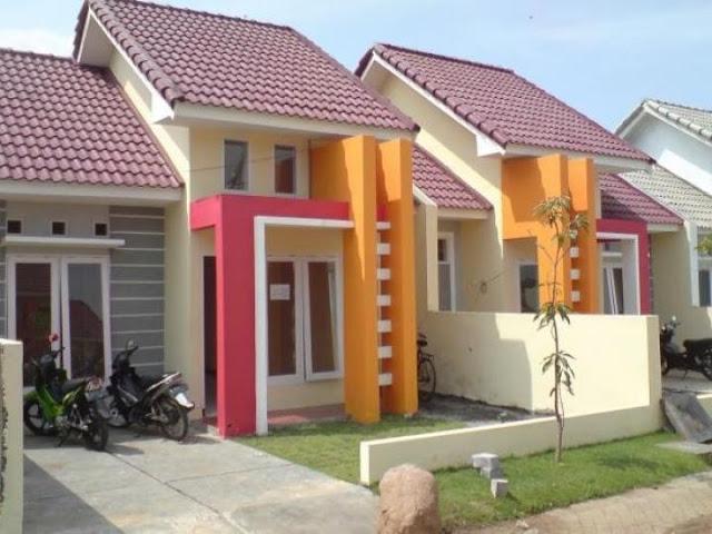 Rumah KPR Murah di Surabaya