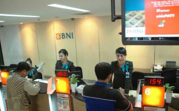 Alamat & Nomor Call Center Bank BNI Kab Toba Samosir
