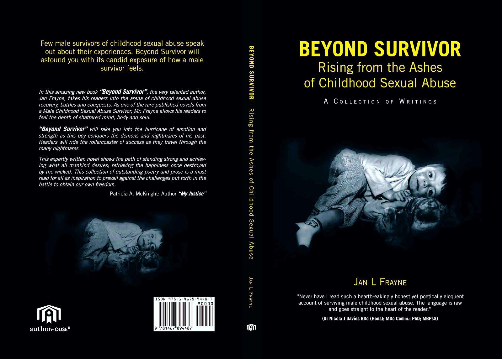 Beyond Survivor - The Wounded Warrior Blog: Beyond ...