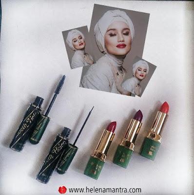 lipstick awet tahan lama