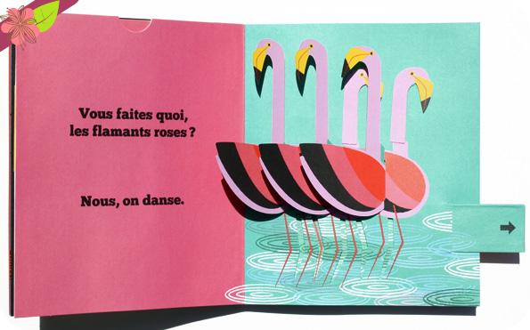 Tu fais quoi ? d'Olivia Cosneau et Bernard Duisit - éditions Hélium