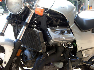How To Flush Coolant In Motorcycle