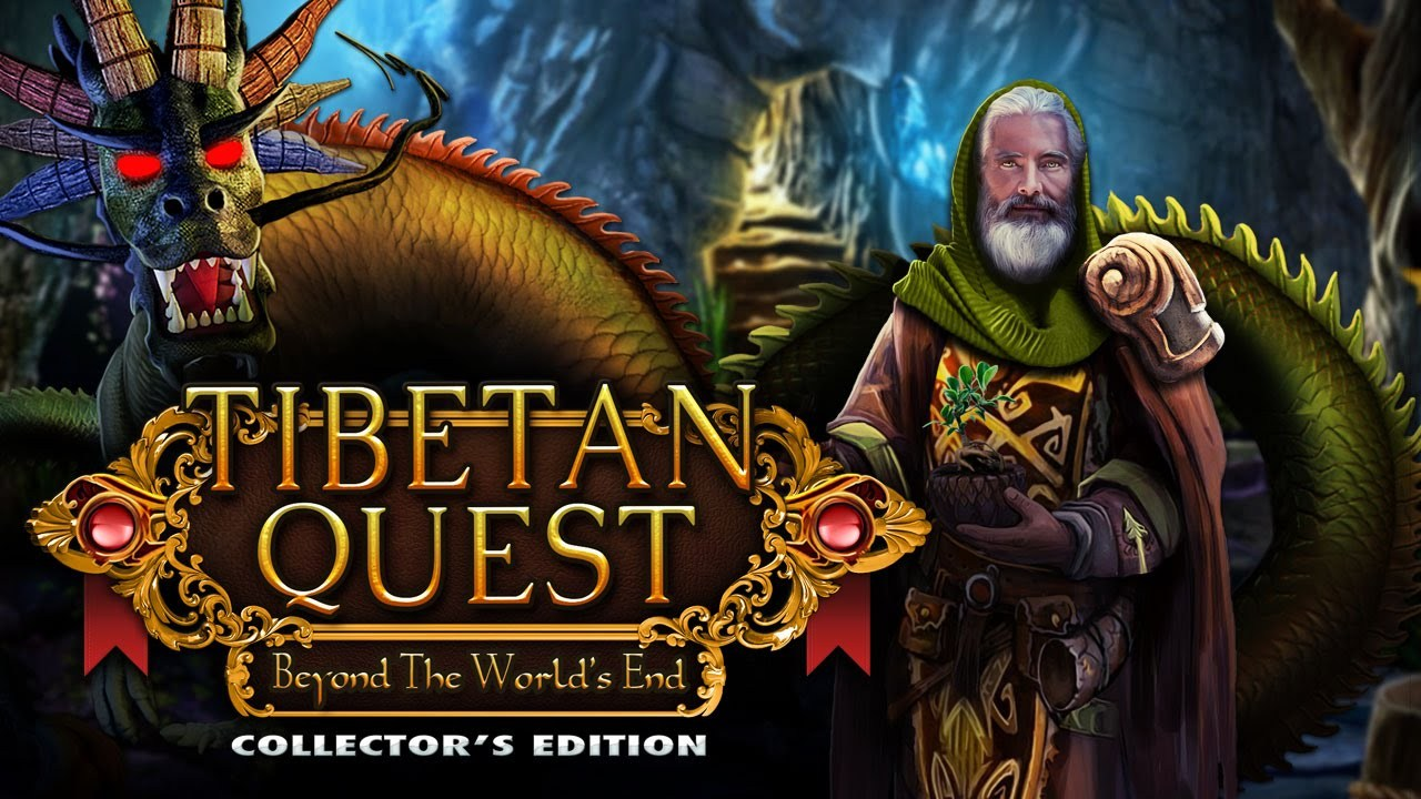 Tibet Quest Game Free Download Latest Version