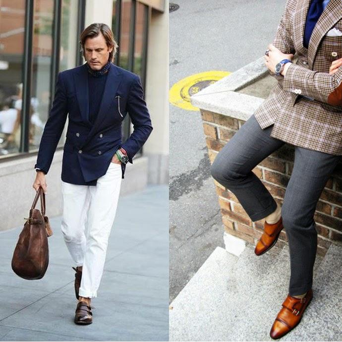 Siempre se deben usar con camisa y los puedes complementar con un blazer.  Si vas de traje formal o semi formal 722e5dfdabd