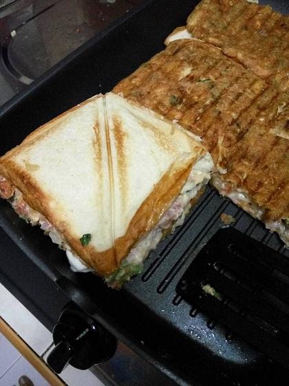 Resepi Roti John Gardenia (SbS) | Aneka Resepi Masakan