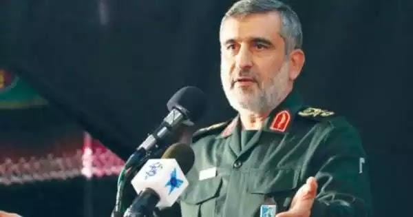 Α/ΓΕΑ Ιράν για Boeing: «Ήθελα να πεθάνω - Δεν λειτουργούσαν οι επικοινωνίες και η απόφαση πάρθηκε σε 10 δευτερόλεπτα»