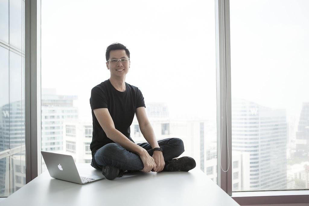 [跨境電商]泰國電商教父帕烏:跟巨人打仗很有挑戰性,但要找到你的位置反擊回去。