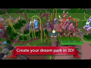 rollercoaster tycoon touch unlimited money apk