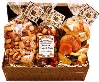 Bella Viva Orchards Sampler Gift Box
