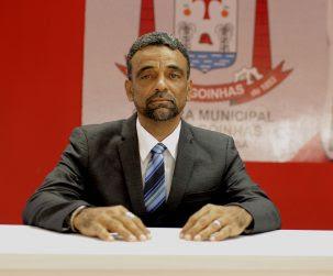 ALAGOINHAS: Vereador Ozeas Menezes faz prestação de contas do primeiro mandato, durante entrevista ao Luciano Reis Notícias