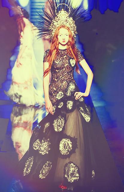 La moda en españa barroca