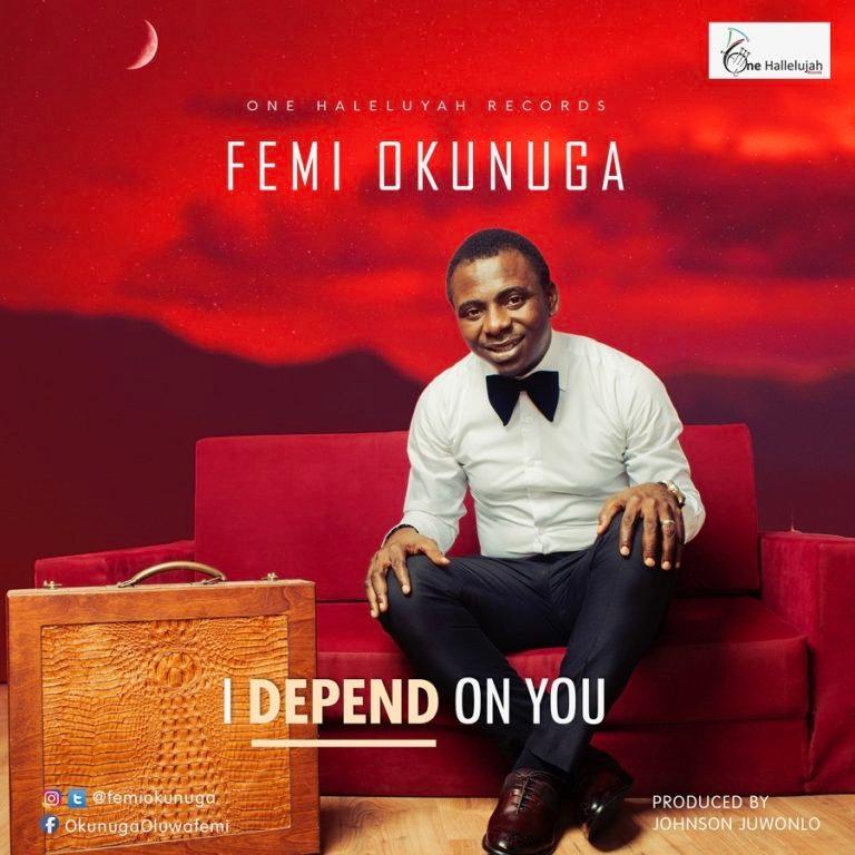 About Femi Okunuga, Gospel Musician