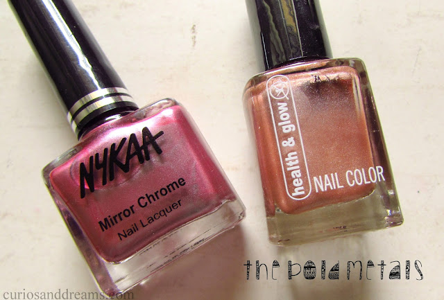 Must Have Polish Colors, How to Pick Nail polish colors, the only nail polish colors you need